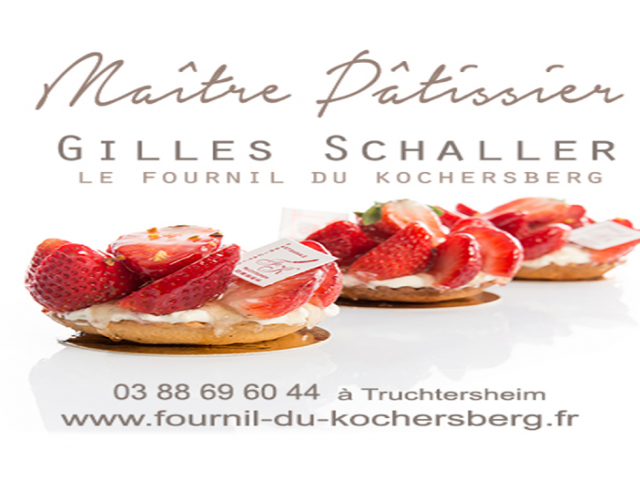 Fournil du Kochersberg